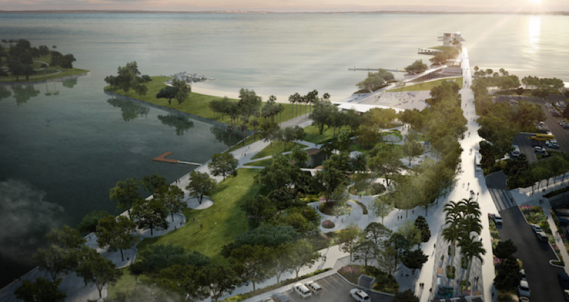 City Receives Permit to Begin Construction on Pier